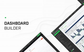 Smartabase dashboard builder release notes banner image