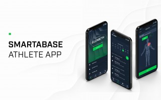 Smartabase Athlete app release notes banner