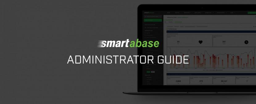 Smartabase administrator guide banner image